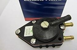 3 port fuel pump