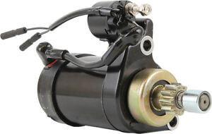 Honda: Starter Motor - 31200-ZY1-801
