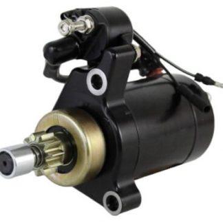 Honda: Starter Motor - 31210-ZW9-801