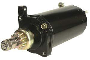 MERCURY: Starter Motor - 50-29105
