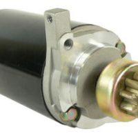 MERCURY: Starter Motor - 50-41583