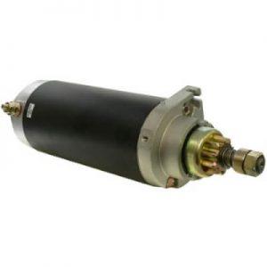 MERCURY: Starter Motor - 50-57465