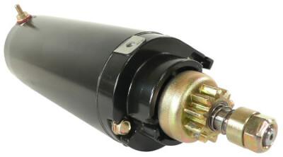 MERCURY: Starter Motor - 50-60594A