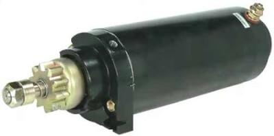 MERCURY: Starter Motor - 50-64975