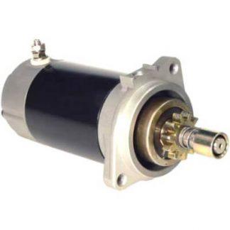 MERCURY: Starter Motor - 50-814980M