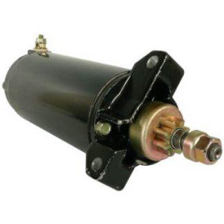 MERCURY: Starter Motor - 50-818445