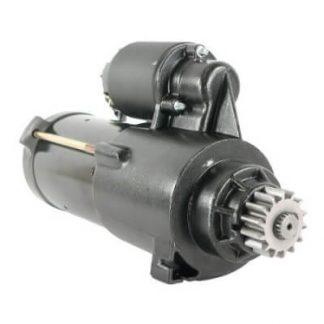 MERCURY: Starter Motor - 50-853329T
