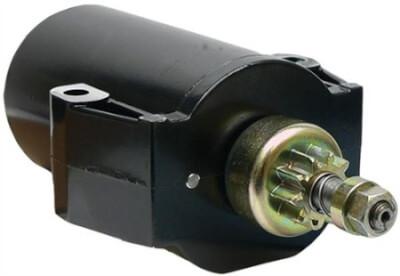 MERCURY: Starter Motor - 50-893889T