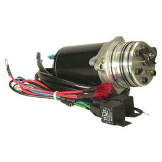 MERCURY Tilt/ Trim motor - 99186