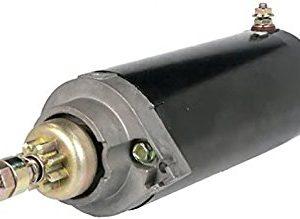 Mercury: Starter Motor - 50-832997