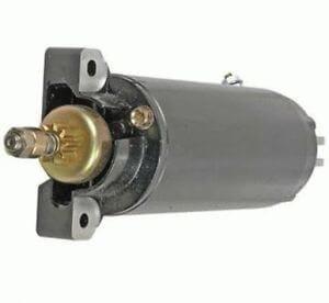 Mercury: Starter Motor - 50-833153