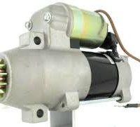 Mercury: Starter Motor - 50-881368T