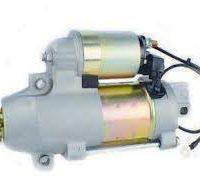 Mercury: Starter Motor - 50-888333T