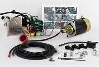 Mercury: Starter Motor - 853805A4