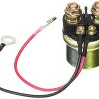 Mercury: Trim Motor - 89-825096T