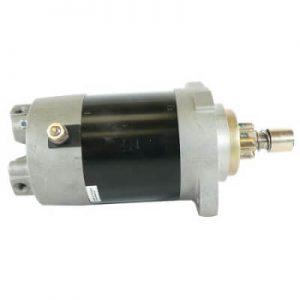 SUZUKI Starter Motor - 31100-87D00