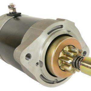 SUZUKI Starter Motor - 31100-94702