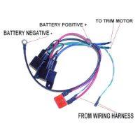 Wiring harness - 9200