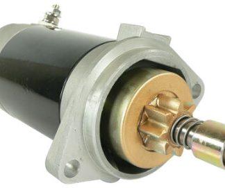 SUZUKI Starter Motor - 31100-89J01