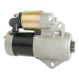 SUZUKI Starter Motor - 31100-90J00