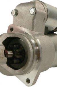 SUZUKI Starter Motor - 31100-93J00