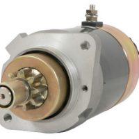 TOHATSU Starter Motor - 353-76010-04