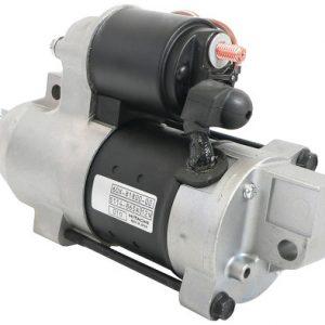 YAMAHA: Starter Motor - 60V-81800-00-00