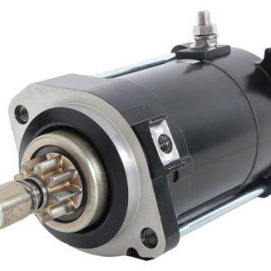 YAMAHA: Starter Motor - 61A-81800-00-00