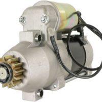 YAMAHA: Starter Motor - 63P-81800-00-00