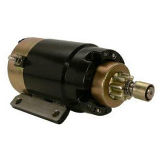 YAMAHA: Starter Motor - 688-81800-10-00