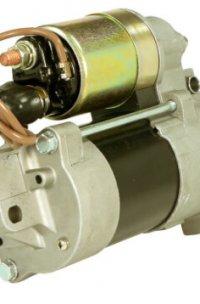 YAMAHA: Starter Motor - 68F-81800-00-00