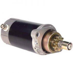 YAMAHA: Starter Motor - 68T-81800-00-00