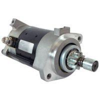 YAMAHA: Starter Motor - 69W-81800-00-00