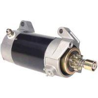 YAMAHA: Starter Motor - 6H3-81800-10-00
