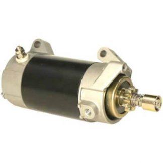 YAMAHA: Starter Motor - 6H4-81800-10-00
