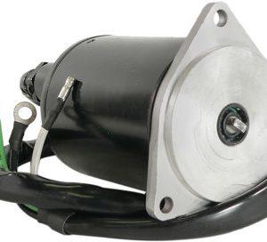 YAMAHA: Tilt/ Trim motor - 61A-43880-01-00