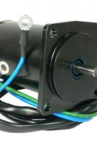YAMAHA: Tilt/ Trim motor - 67F-43880-00-00