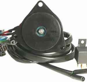 YAMAHA: Tilt/ Trim motor - 688-43880-11-00