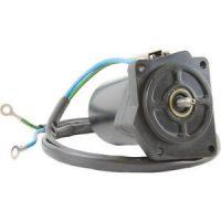 YAMAHA: Tilt/ Trim motor - 6D8-43880-00
