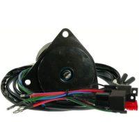 YAMAHA: Tilt/ Trim motor - 6G5-43880-00-00