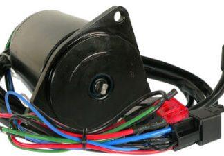 YAMAHA: Tilt/ Trim motor - 6H1-43880-00-00