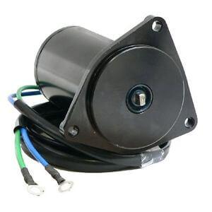YAMAHA: Tilt/ Trim motor - 6H1-43880-02-00