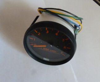 Yamaha Pro Tachometer - 6Y5-83540-14