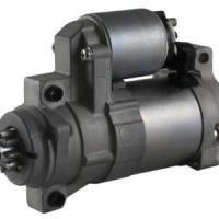 Yamaha: Starter Motor - 6BG-81800-00
