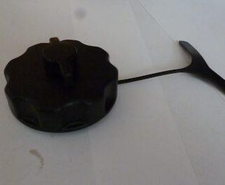 36-41660A 2 - FUEL CAP ASSEMBLY