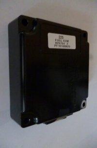 825754 2 - ECU Engine Control Unit