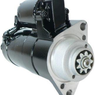 MT315 - Honda starter motor
