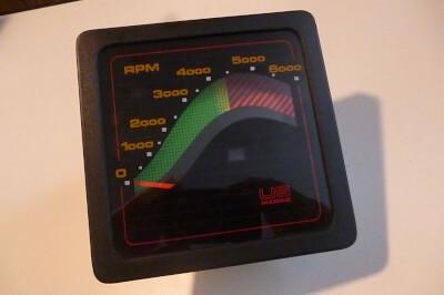 RPM - USA Mariner