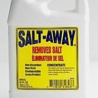 SALT-AWAY SA32