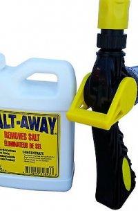 Salt Away Kit 946Ml